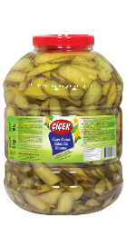 Catering Products Pickles Cucumber Slices