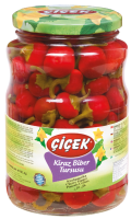 Cherry Hot Pickle